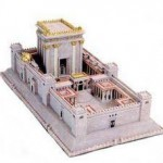 tempio ebraico